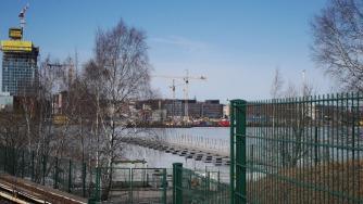 ASO-yhdistys Suomen omakoti, Capella Kalasatama (kuvattu 7.4.2018)