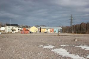 HASO Virtaranta, Mellunkylä 30. 3. 2019
